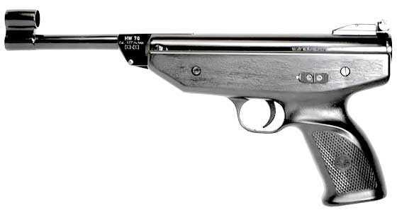 Beeman HW 70A air pistol