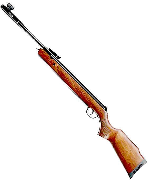 LGV Master Ultra air rifle