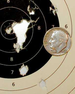 Beeman HW 70A Hobby Target 2