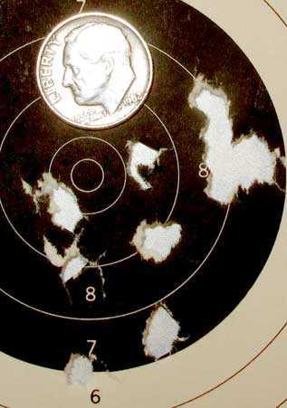 Beeman HW 70A Hobby Target 4