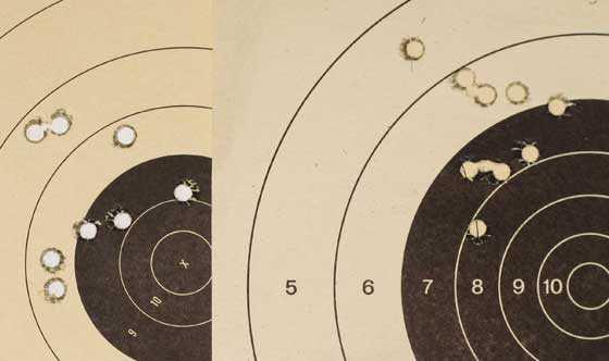 Ballard targets