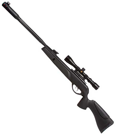 Gamo Whisper Fusion IGT air rifle