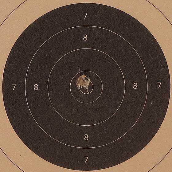 Benjamin Trail NP pistol