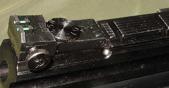 Hatsan AT P1 PCP air pistol
