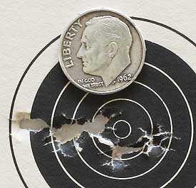 Hatsan AT P1 PCP air pistol Kodiak 7 shots