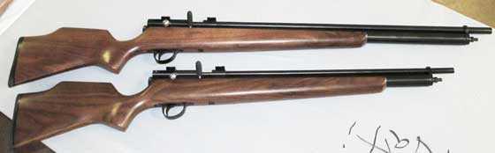 Quackenbush 50 and 308