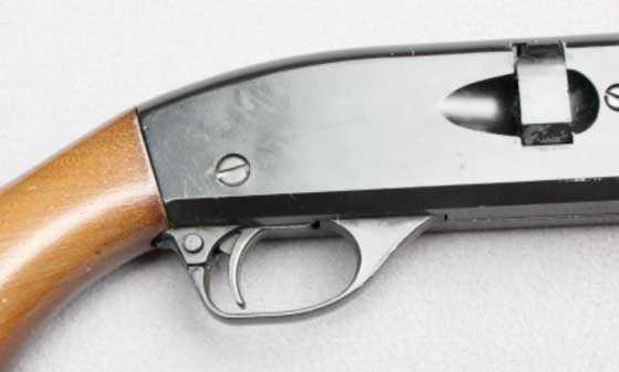 Crosman 622 trigger