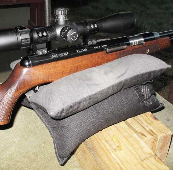 TX200 Mark III: Part 6 | Air gun blog - Pyramyd Air Report