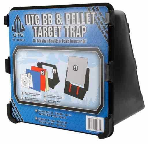 Leapers UTG pellet & BB trap
