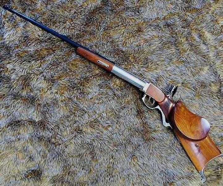 Well known Original Bugelspanner: Part 1 | Air gun blog - Pyramyd Air Report WL85