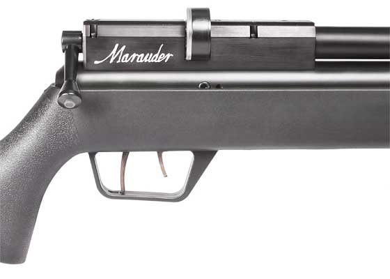 Benjamin Marauder synthetic stock trigger