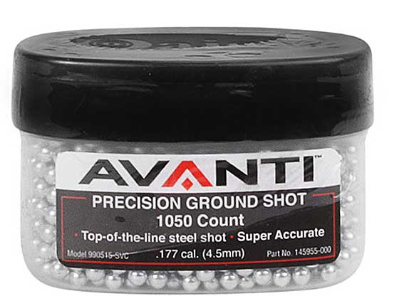 Daisy Avanti Champion 499 Precision Ground Shot