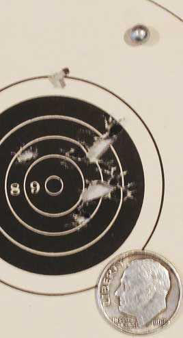 Beretta model 84 FS BB pistol Daisy group