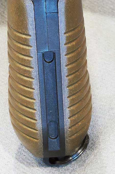 C96 CO2 BB pistol grip slot