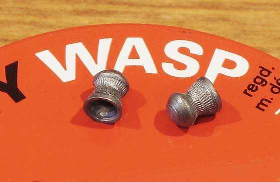 Eley Wasp