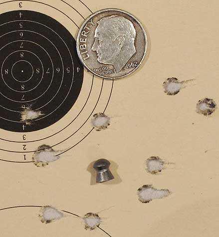 Falcon target