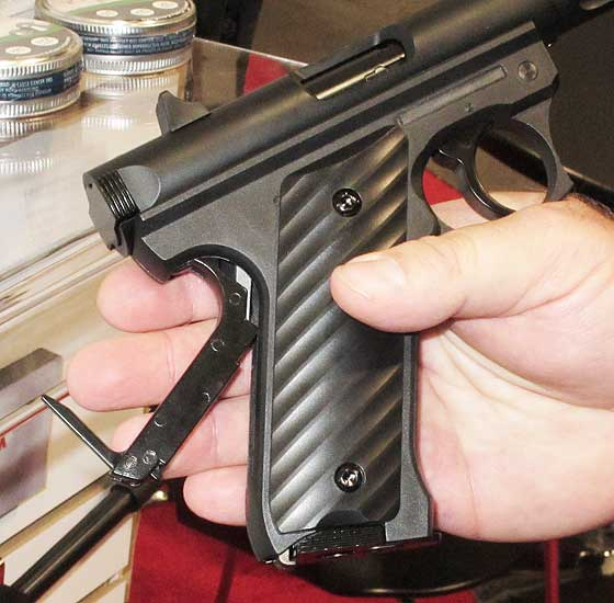Hatsan BB pistol