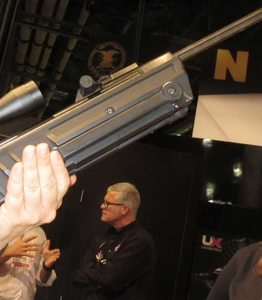 Umarex Fuel air rifle