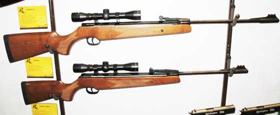 Remington Express air rifle