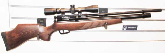 BSA Buccaneer air rifle