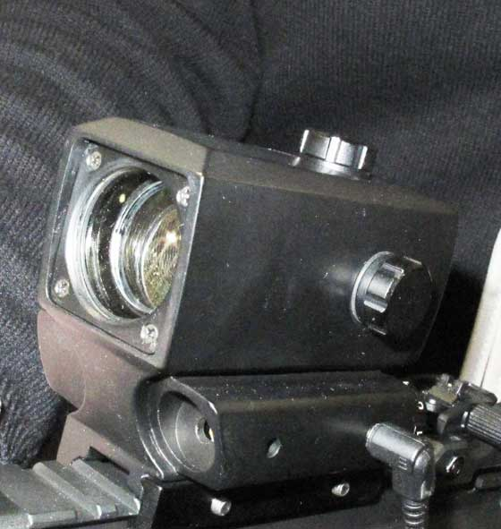 Crosman dot sight
