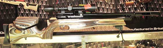 Air Arms S510 Ultimate Sporter