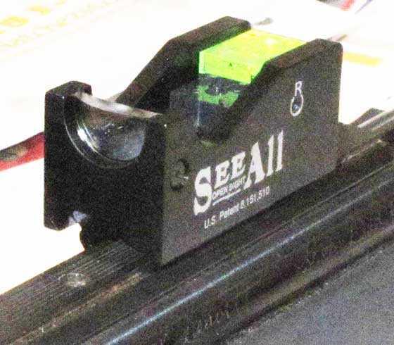 SeeAll sight