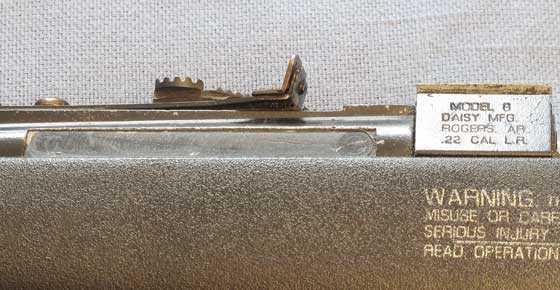 Two firearms made by airgun manufacturers: Part 1 | Air gun blog