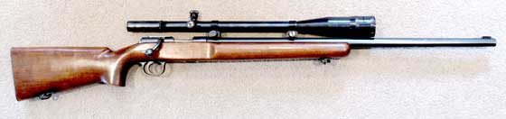 Remington 37