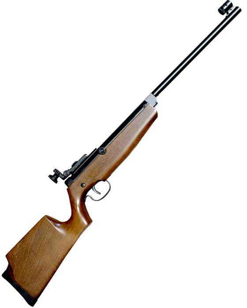 Diana 72 youth target rifle: Part 1 | Air gun blog - Pyramyd