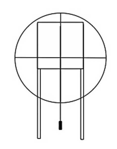 plumb line anignment