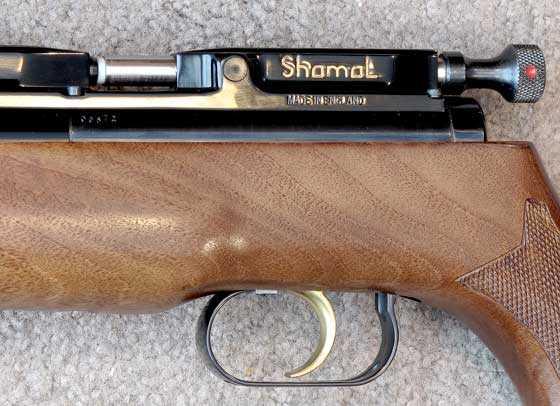 Shamal receiver