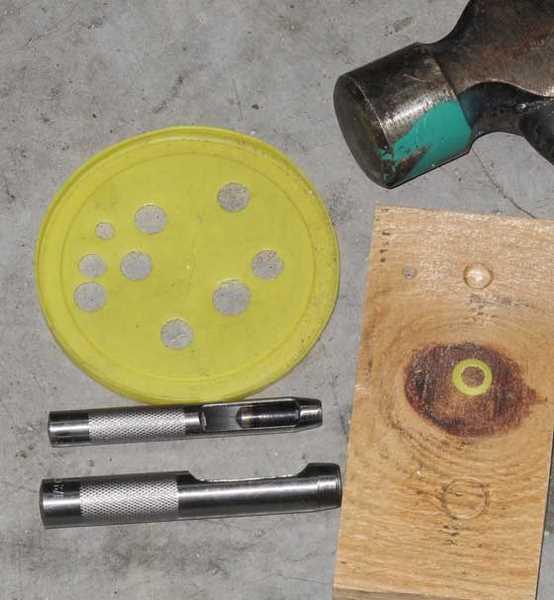 Gamo 300 making breech seal