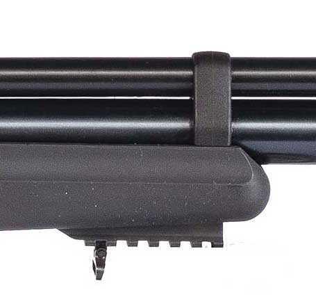 Hatsan AT44S-10 Long QE Picatinny rail