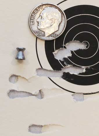 Gamo P900 IGT air pistol Hobby group