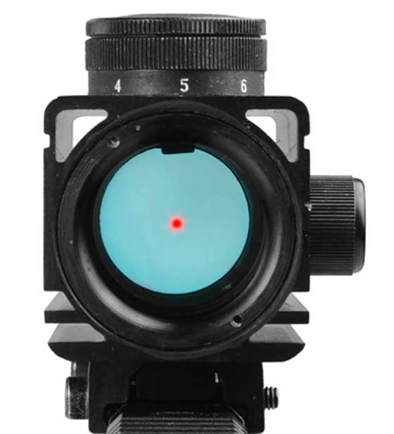 Tech Force 90 dot sight dot