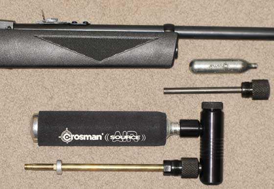Crosman 1077 CO2 rifle: Part 2 | Air gun blog - Pyramyd Air