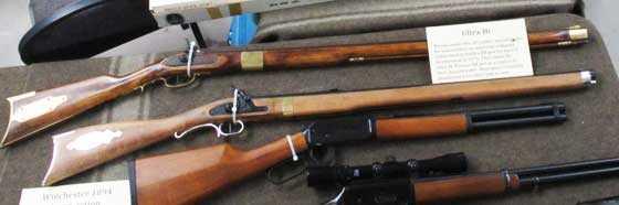 Ultra-Hi guns