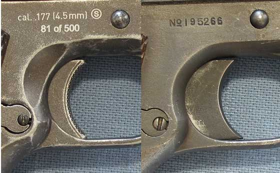 Colt Wwii Commemorative Co2 Bb Pistol Part 1 Air Gun