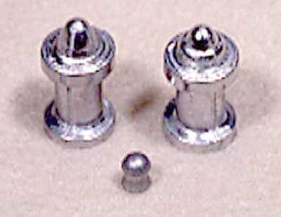 dumbbell bullets