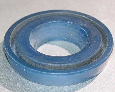 Hakim piston seal