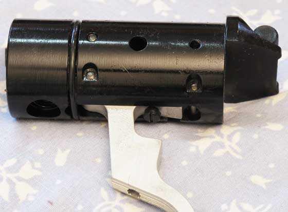 Feinwerkbau Sport air rifle trigger assy