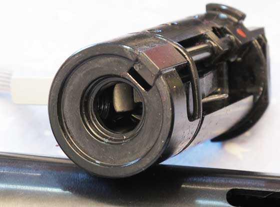 Feinwerkbau Sport air rifle: Part 8 | Air gun blog - Pyramyd