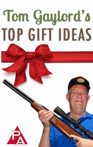 Tom Gaylord's gift ideas