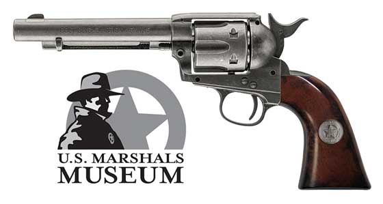 Marshal's Museum