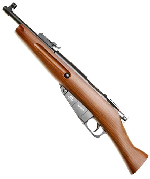 Mosin Nagant 1891 CO2 BB Rifle