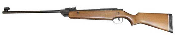 RWS Diana 45 air rifle