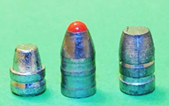 Benjamin Bulldog bullets