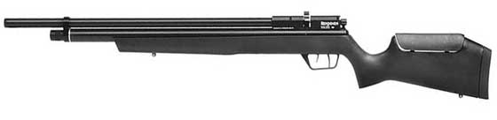 Benjamin Marauder air rifle Gen 2