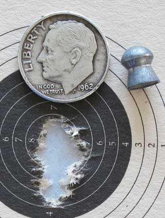 Gen 2  25-caliber Benjamin Marauder: Part 2 | Air gun blog